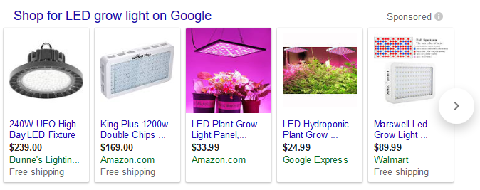 LED Grow Light Guide